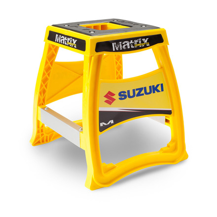 Suzuki Elite Stand, Yellow picture