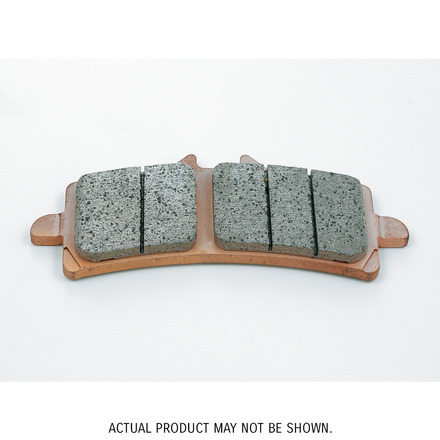Brake Pad, Front, Boulevard S40 2009-2011 picture