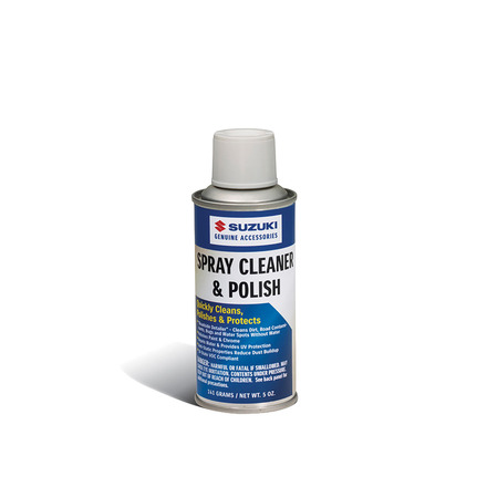 Spray Cleaner & Polish picture