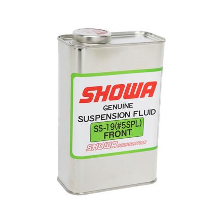 SHOWA Fork & Suspension Oil picture