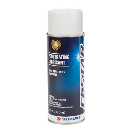 Penetrating Lubricant picture