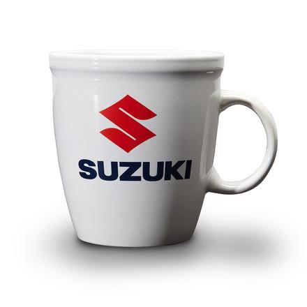 Suzuki Mug, Set of 4 picture