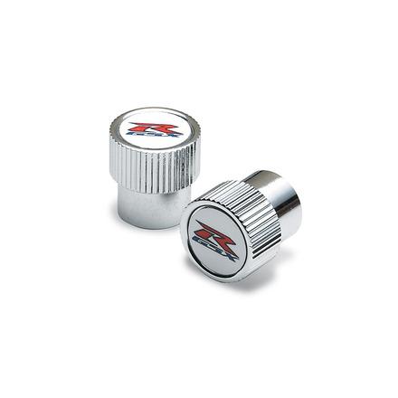 GSX-R Tire Valve Caps picture
