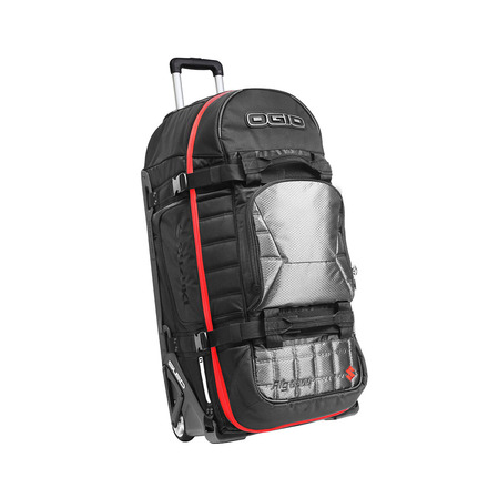 Suzuki Gear Bag picture