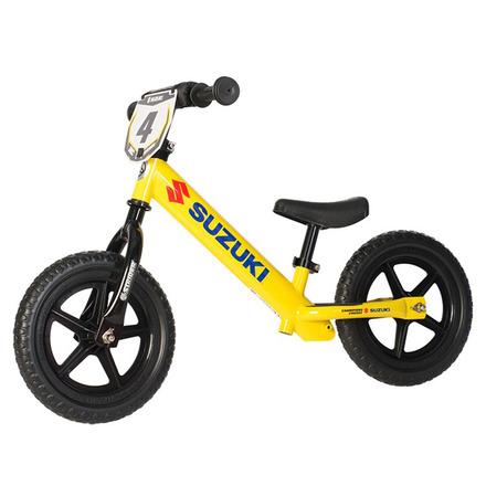 Suzuki STRIDER Bike picture