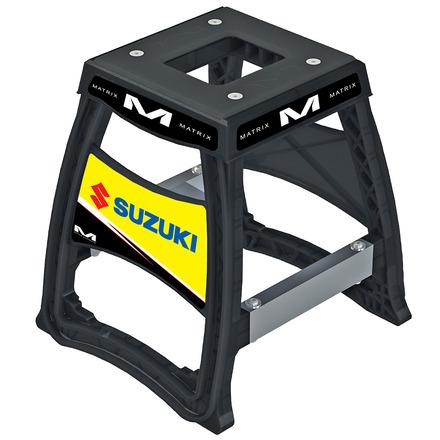 Suzuki Elite Stand, Black picture