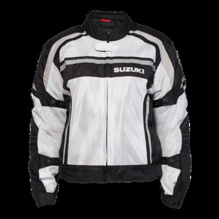 Women's Suzuki Mesh Jacket picture