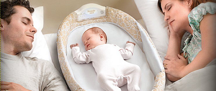 Mattress Firm Mattress Protector Snuggle Nest Surround | Baby Delight Inc