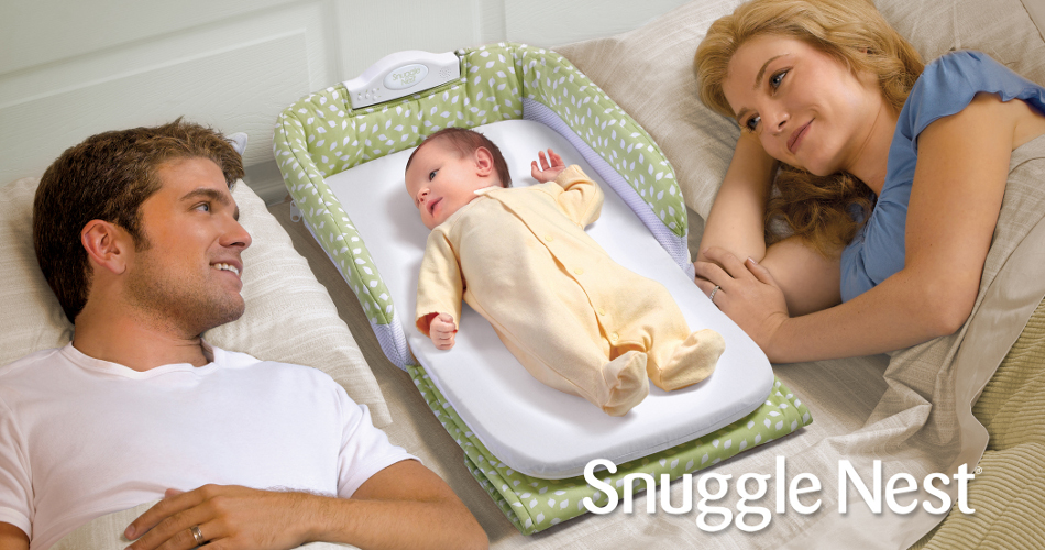 Baby Snuggle Bed Baby Delight Snuggle Nest