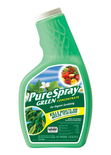 PureSpray Green 32 oz concentrate picture