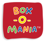 Box-O-Mania Product Catalog; 