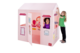 Box-O-Mania's Le Petit Salon™ Junior Play Box Deluxe Kit (in Pretty Pink™)