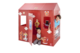 Box-O-Mania&#8217;s Fire Station No.7&#8482; Junior Play Box Deluxe Kit (in Apple Red&#8482;)