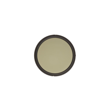 Heliopan 58mm Variable Gray Neutral Density 6x (0.3 - 1.8) Filter picture
