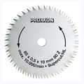 Crosscut saw blade Super-Cut for FKS/E, FET & KGS 80, 80 teeth