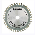 Carbide tipped saw blade for FKS/E, FET & KGS 80, 36 teeth