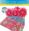 """5/8""""Pink Filigree - Hapi by Amy Butler additional picture 2"""