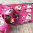 Designer Pack - Pug Ribbon additional picture 2