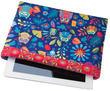 Sewing Project Kit-Owls Tablet case- Velvet additional picture 2