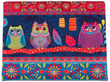 Sewing Project Kit-Owls Tablet case- Velvet additional picture 5