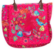 Sewing Project Kit-Enchanted velvet Pink Bag additional picture 5