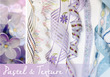 Vintage French Ribbon Pack - Pastel & Texture additional picture 5