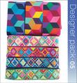 Designer Pack - Kaffe Fassett-Antwerp