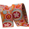 "7/8""-Orange Paperweight - Kaffe Fassett"