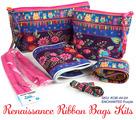 Kit RR bag-Enchanted Purple