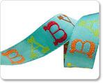 "5/8"" Turquoise BABY - Dena Designs"