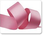 "1""  Baby Pink Gros Grain"
