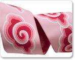 """1 1/2"""" Pink Clouds - Kaffe Fassett"""
