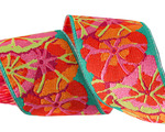 "1 1/2""- Green Lotus - Kaffe Fassett"