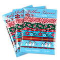 3 Designer Pack - Christmas Holiday