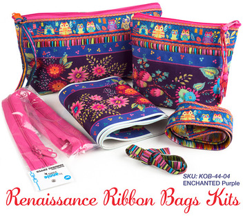 Kit RR bag-Enchanted Purple picture
