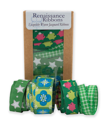 Ribbon Box RB-20 St Patrick Day picture