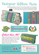 Tula Pink-Slow and Steady-Designer Pack additional picture 1