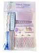 Vintage French Ribbon Pack - Pastel & Texture additional picture 1