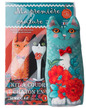 Sewing Project Kit-Baby Plume-Kitten  Velvet additional picture 1