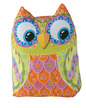 Sewing Project Kit-Owls Parents - cotton fabric additional picture 1