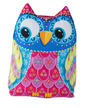 Sewing Project Kit-Owls Parents - cotton fabric additional picture 2