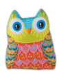 Sewing Project Kit-Owls Parents - cotton fabric additional picture 5