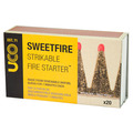 SWEETFIRE STRIKABLE FIRE STARTER™