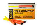 Titan Stormproof Match™