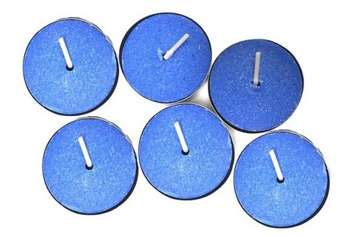 Citronella Tealight Candles, 6-pack picture