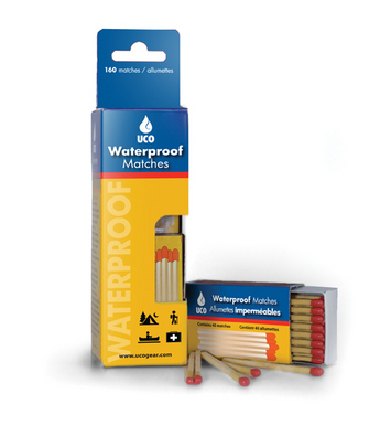 Waterproof Matches picture