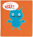 Hey Ugly! Ice-Bat Journal