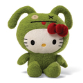 Hello Kitty Uglydoll Ox