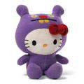 Hello Kitty Uglydoll Trunko