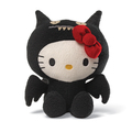Hello Kitty Uglydoll Ice-Bat